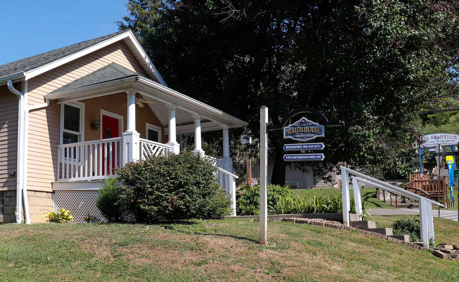North House Vacation Rental - property