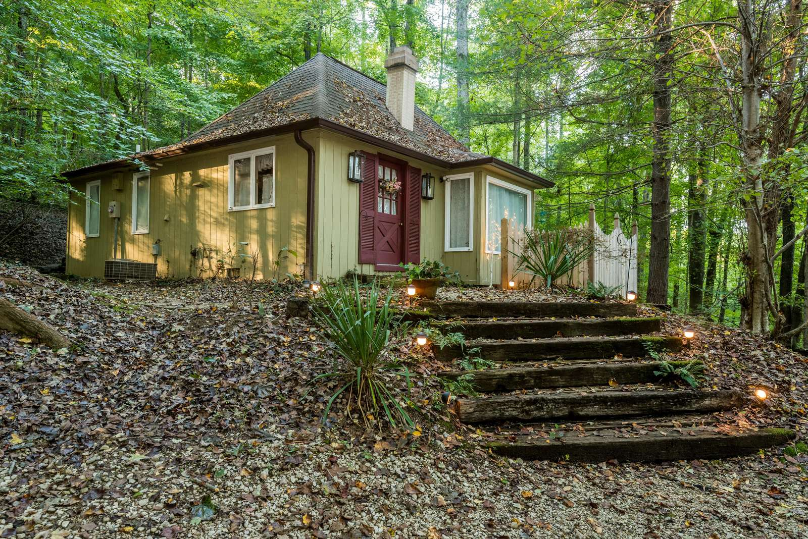 Once Upon A Cottage Vacation Home - property
