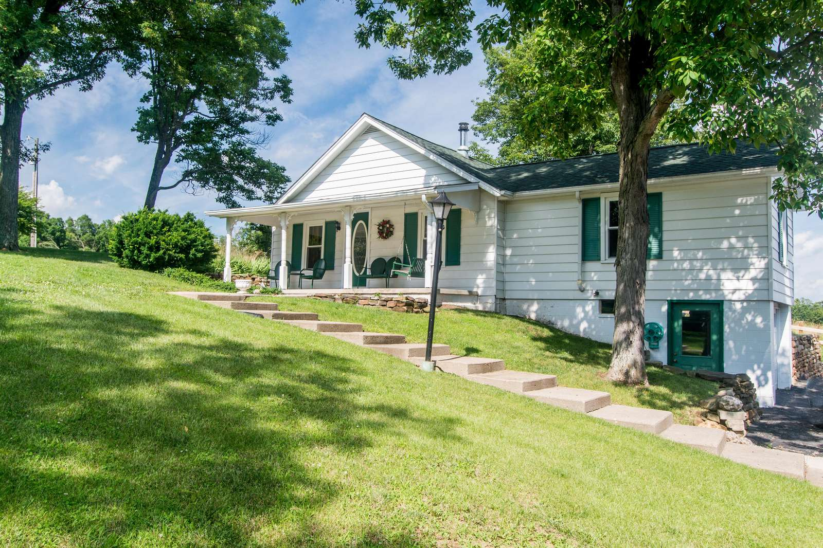 Painters Pointe Vacation Rental - property