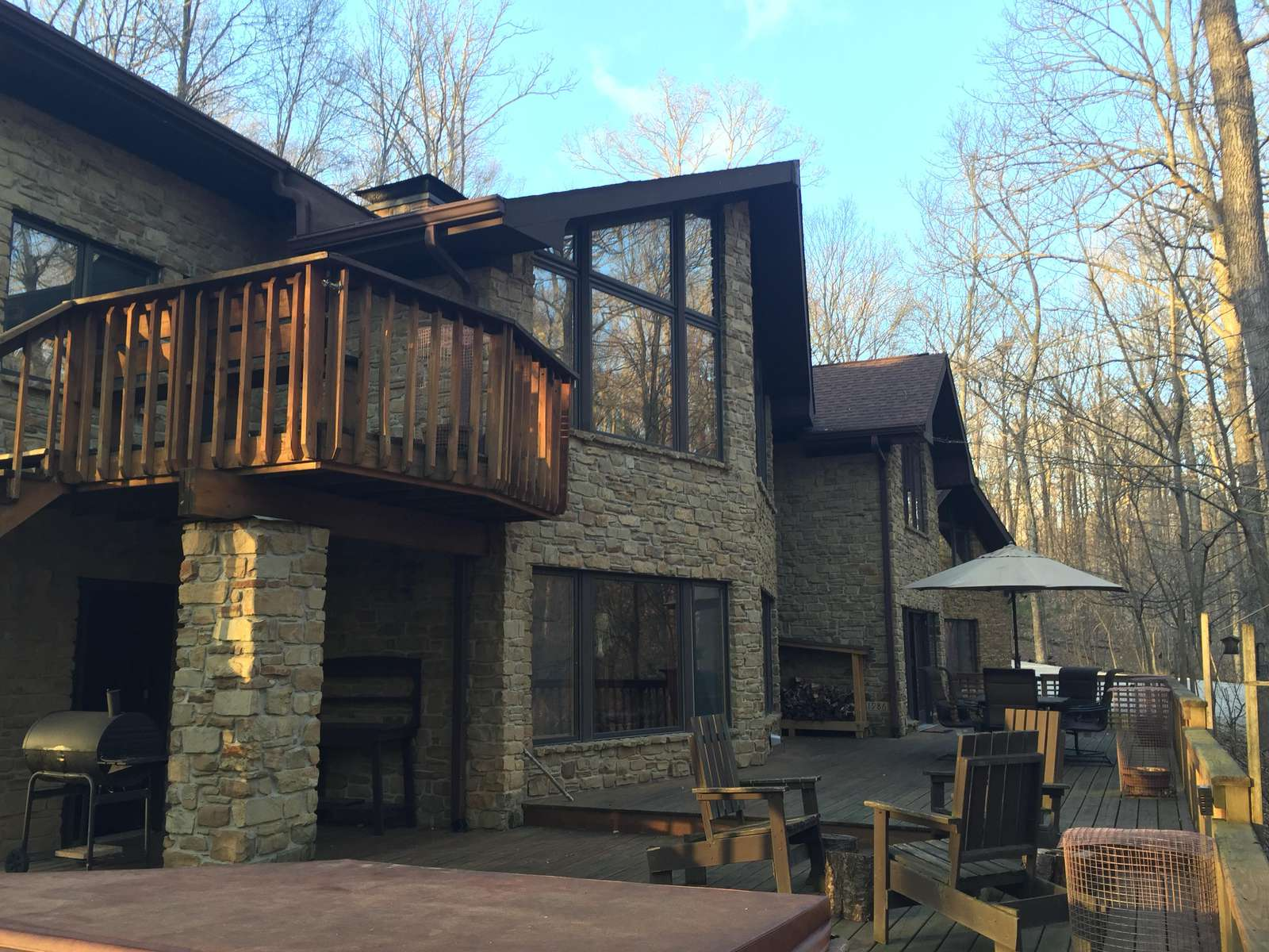 Stonehaven Vacation Home - property