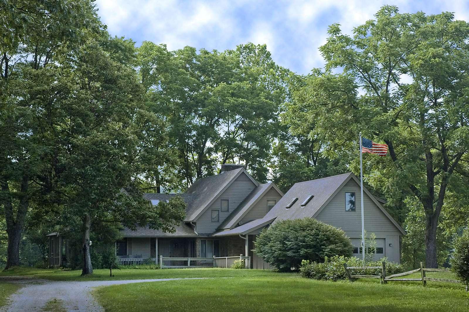 Turkey Ridge Vacation Cabin - property