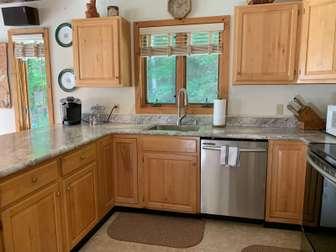 Beautiful new kitchen counters thumb