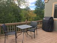 top deck with gas grill thumb