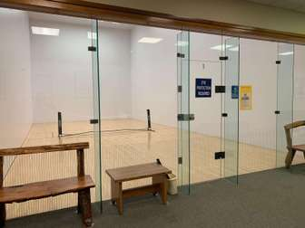 Racquetball, Pickle Ball, and Basketball in Amenity Center thumb