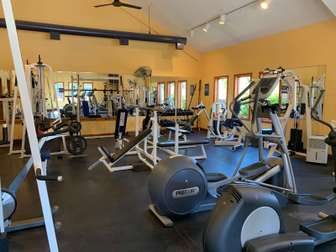 Gym in Sugarhouse thumb