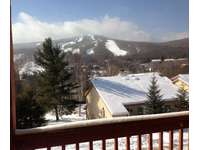 Deck View of the Slopes thumb
