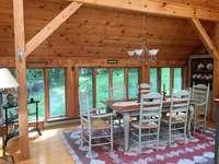 sunny dining room thumb