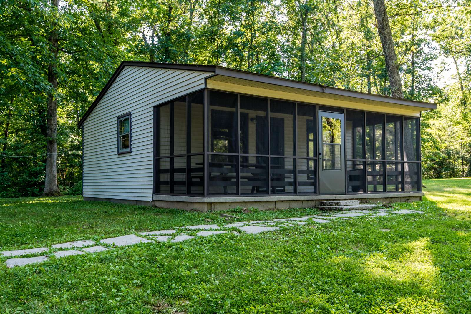 Old Timer's Vacation Cottage - property