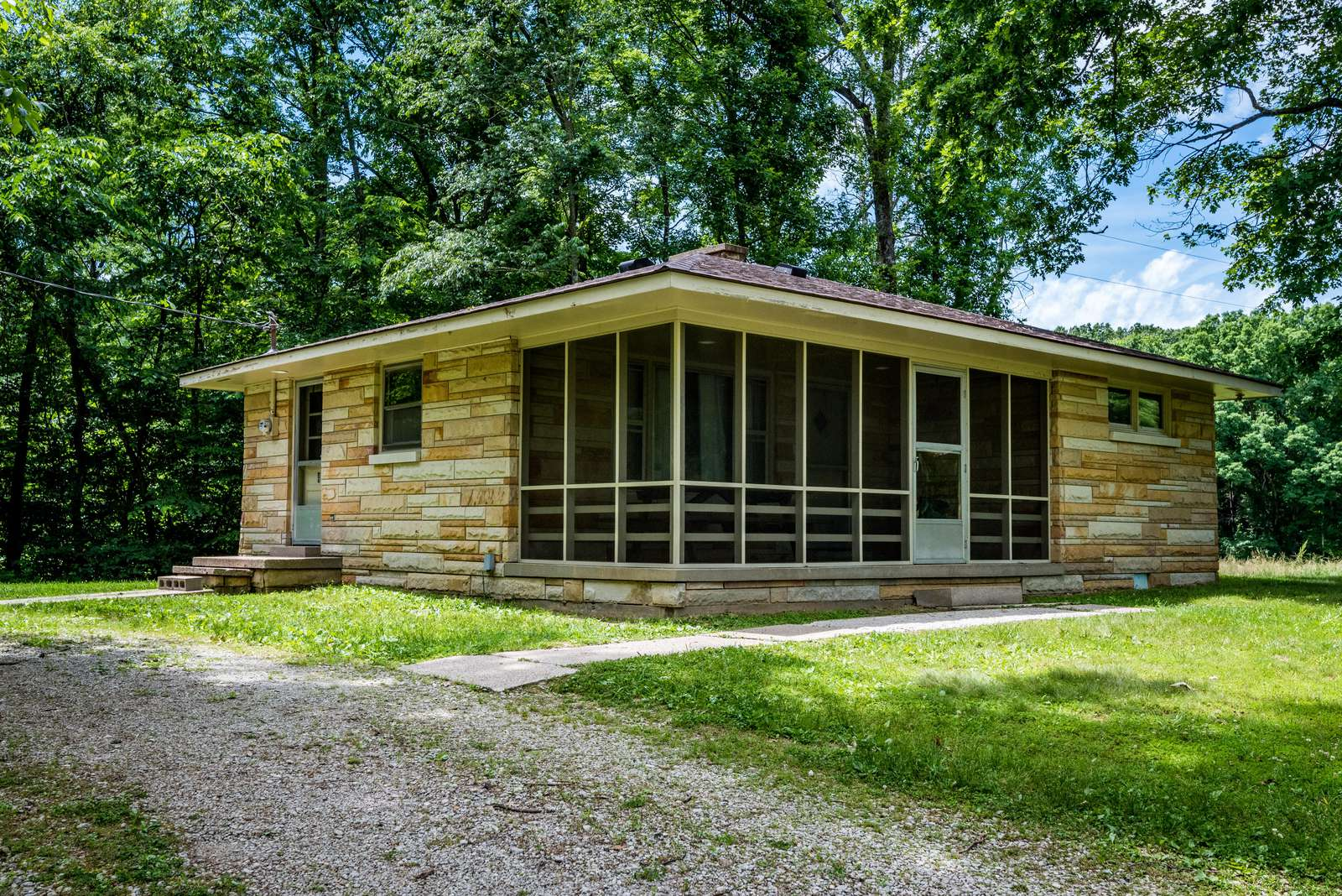 Meadow View Vacation Cottage - property