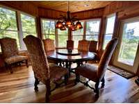 Dining Room offers a