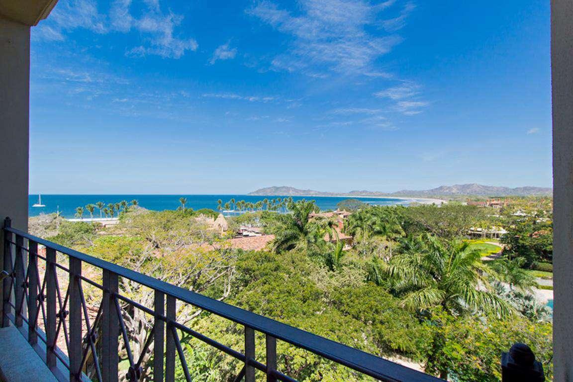 Amazing views from Matapalo 501