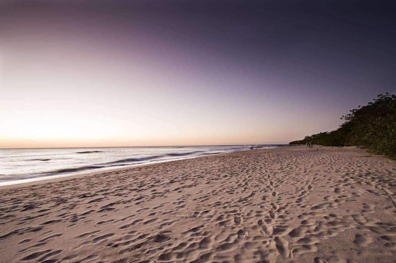 Amazing Tamarindo beach
