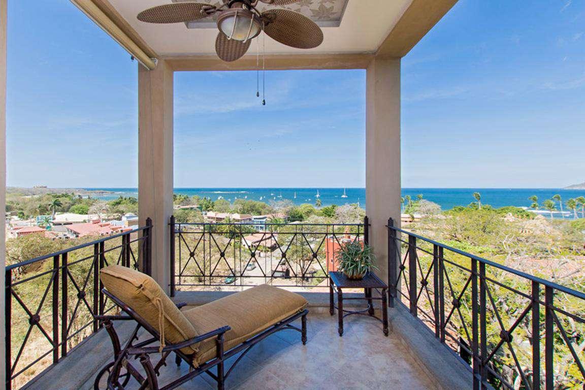 Matapalo 501, luxury 3 BR Ocean View Condo at the Diria resort