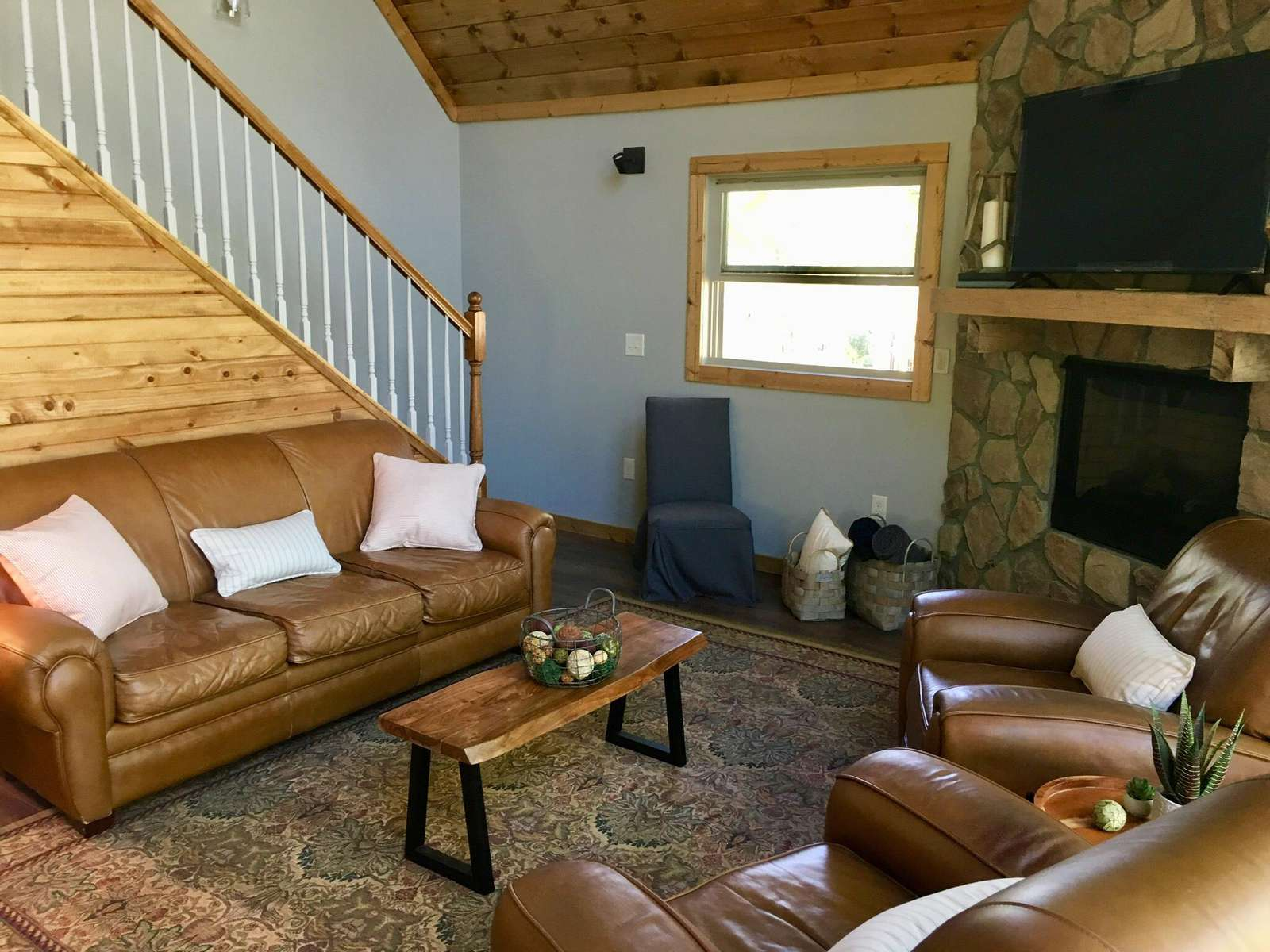 Kentucky Straight Wilderness_Great Room