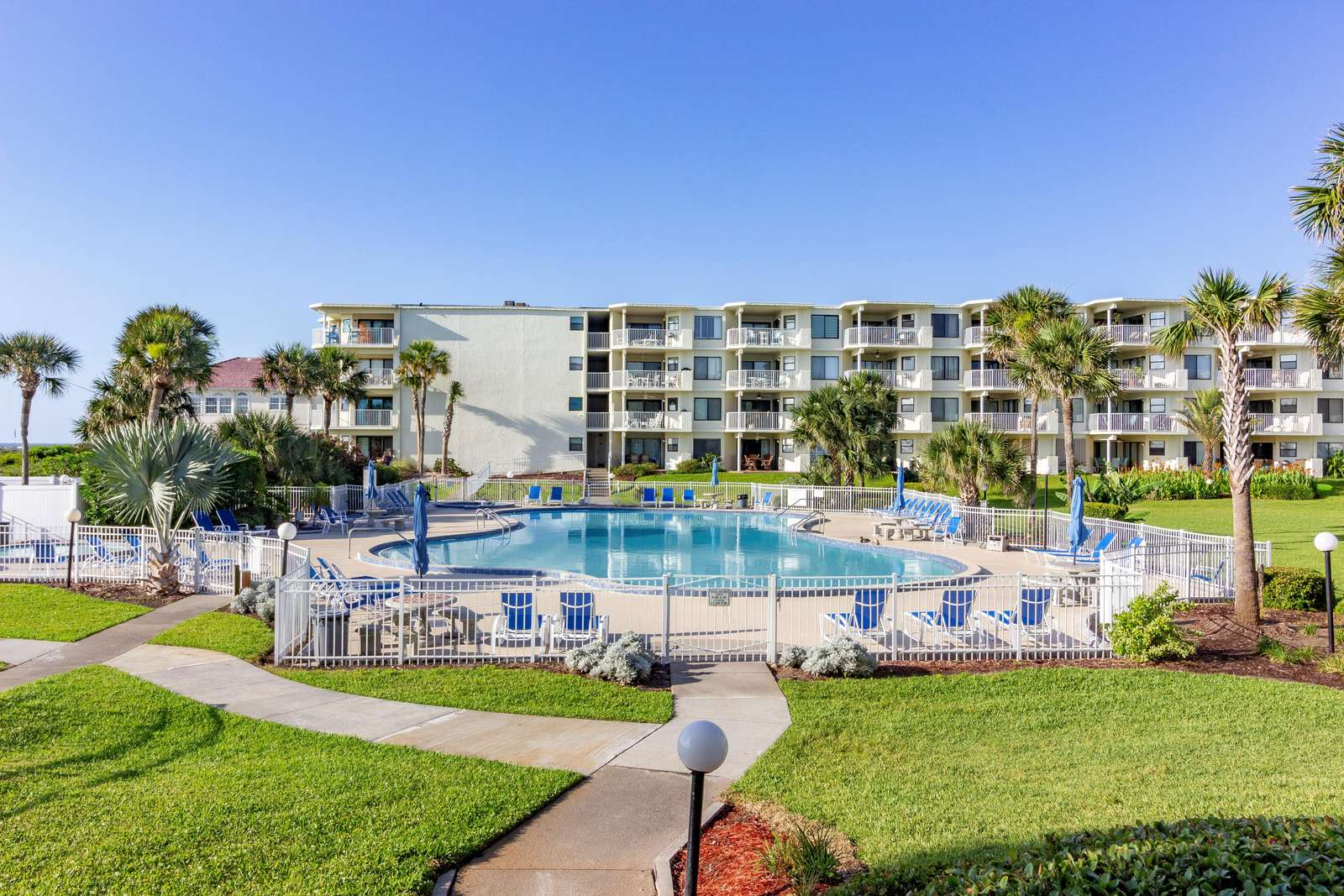 Colony Reef Condo St. Augustine