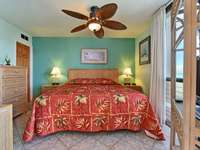 Master Bedroom Oceanfront thumb