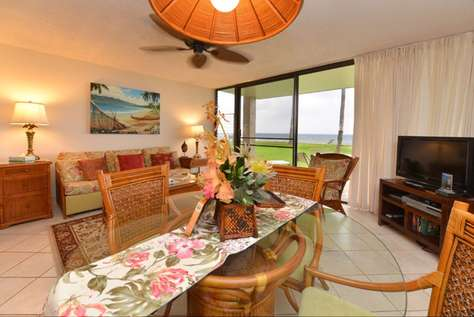 Papakea Oceanfront Resort L103