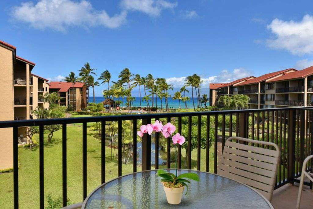 Papakea Resort #H301 - property
