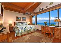 Master Bedroom w/Ocean Front View thumb
