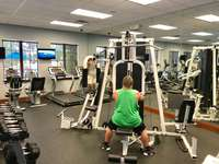 Fitness center thumb