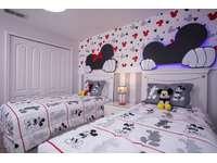 Bedroom #3 2 Twin Beds thumb