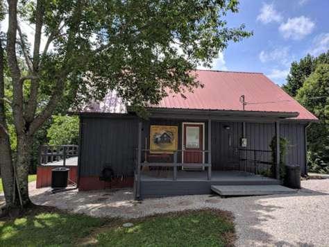 Carroll Cabin
