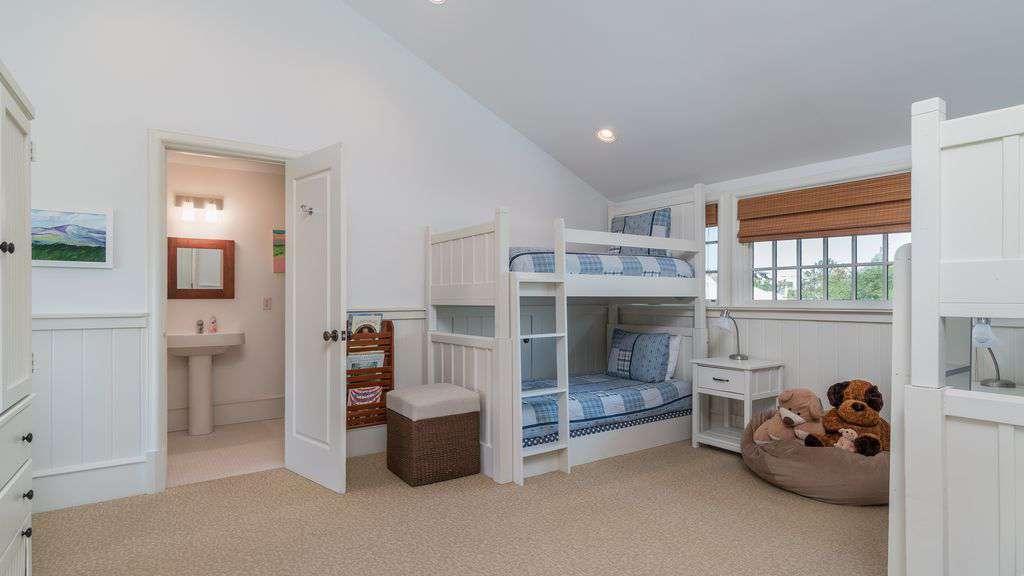 3rd Floor Bunk Beds