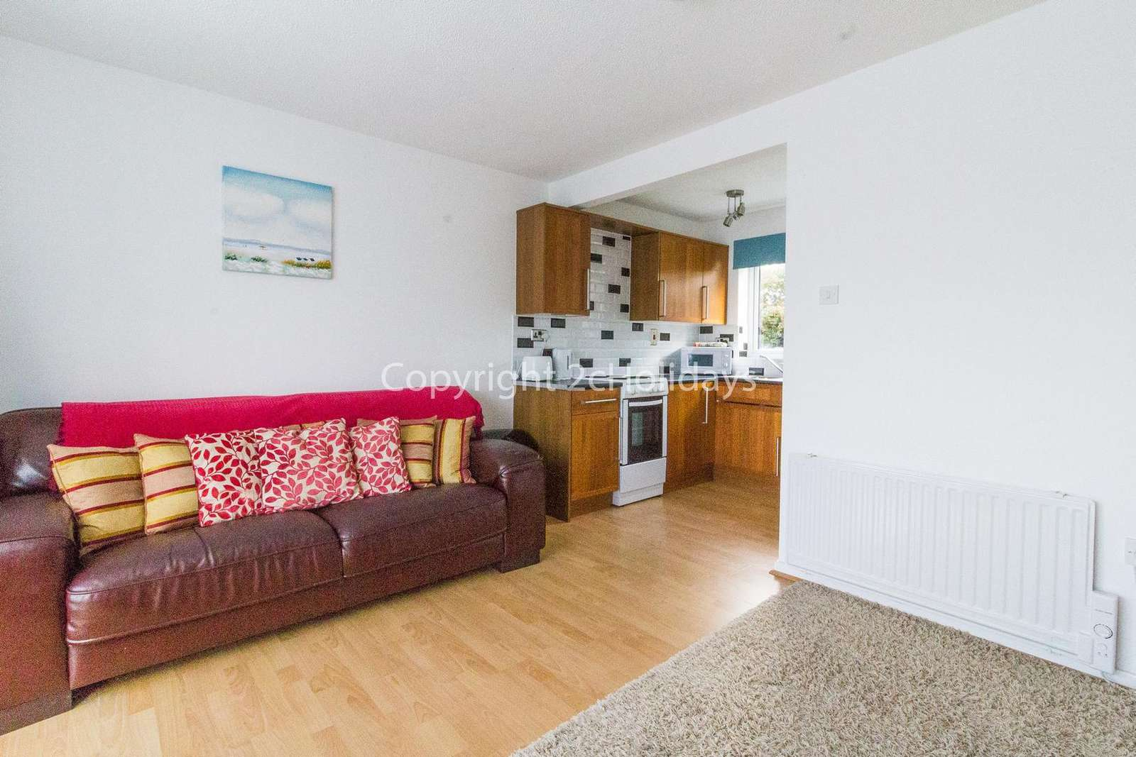 A great place for you and your family to relax! - property