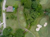 Aerial view of Casa Moderna thumb