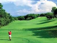 Championship golf at Reserva Conchal thumb