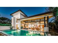 Casa Moderna, an exclusive luxury resort home thumb