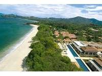 Reserva conchal oceanfront Beach club thumb