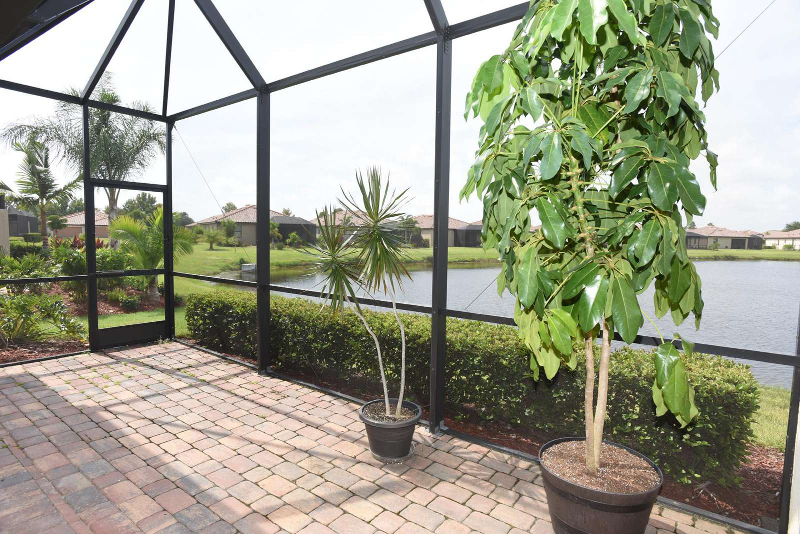 Enjoy this Beautiful View from the Large Lanai - property