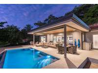 Miramar 30, a brand new private ocean view home on 1.25 Acres thumb