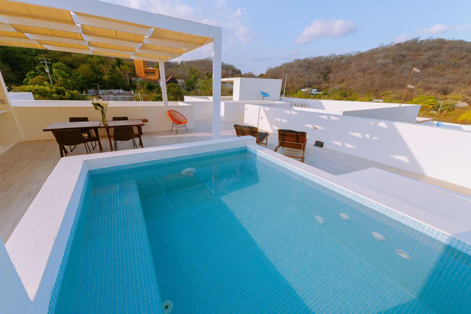 79014 – Bocana Beach Condos - property