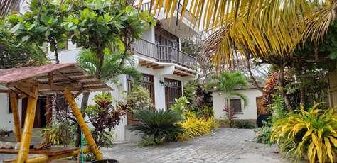 Villa (real) San Vicente