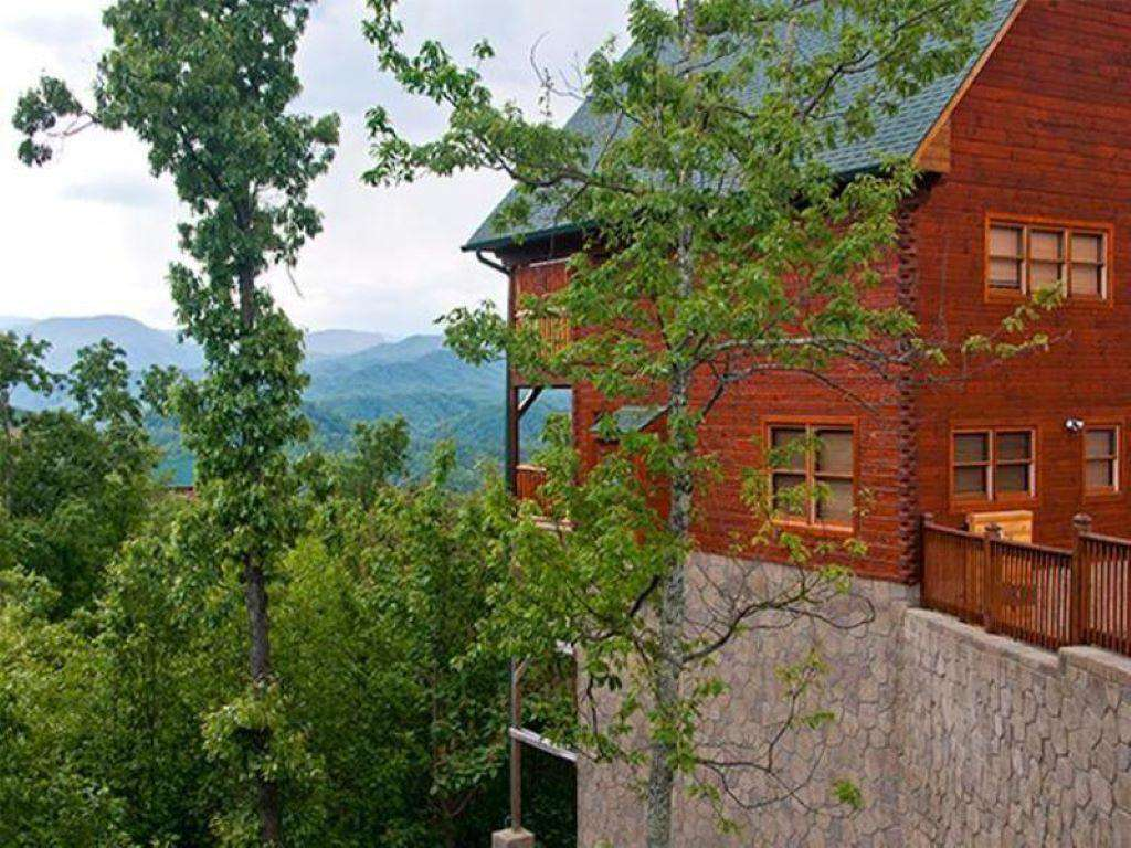 Tennessee Treasure (2 BR) - property