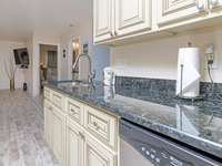 Cooking is a breeze in this kitchen! Contact us today! thumb