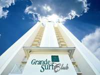 Grande Surf Club is a beautiful gated property on the beach! thumb