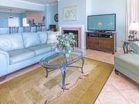 Comfy furnishings and amenities throughout! thumb