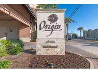 Origin is a family friendly complex across from the beautiful beaches! thumb