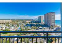 Endless views from your private balcony! thumb