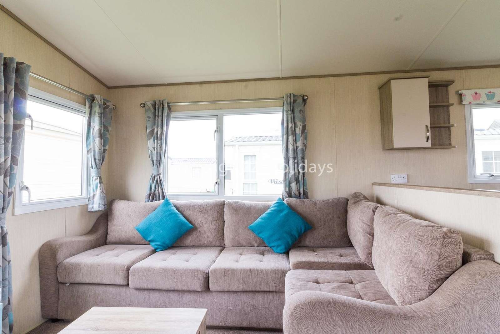Cosy and homely lounge, great place to relax