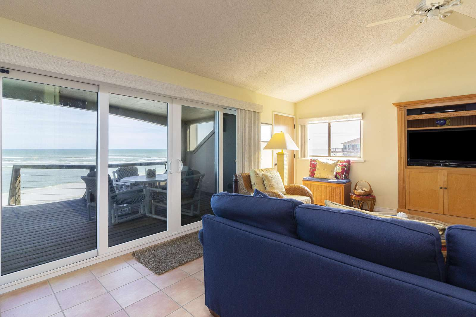 Living Room Views