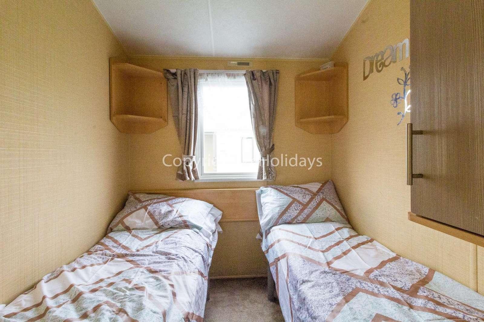 Great pet friendly accommodation