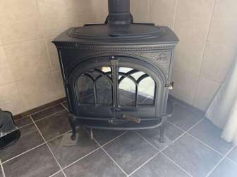 Jotul wood stove thumb