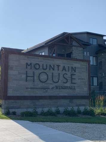 1249 Blue Mountain Condo