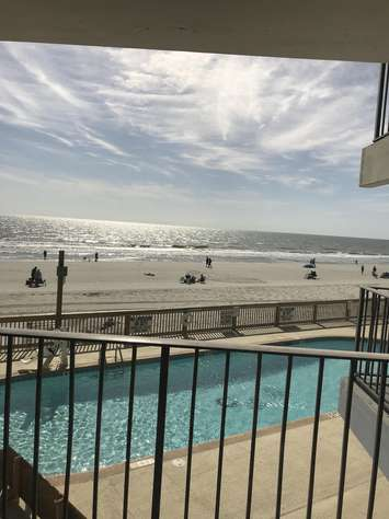 Royal Garden Oceanfront Unit 106