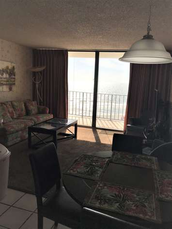 Royal Garden Ocean Front Unit 405