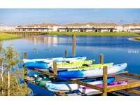 Storey Lake Resort Rent a Kayak thumb